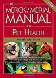 Manualul Merck / Merial pentru sănătatea animalelor de companie - ediția Home