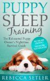 Puppy Sleep Training - Proprietarul epuizat al cățelului
