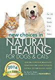 Noi opțiuni în vindecarea naturală pentru câini și pisici: plante medicinale, acuprese, masaj, homeopatie, esențe de flori, diete naturale, energie de vindecare