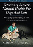 Secretele veterinare: Sănătate naturală pentru câini și pisici
