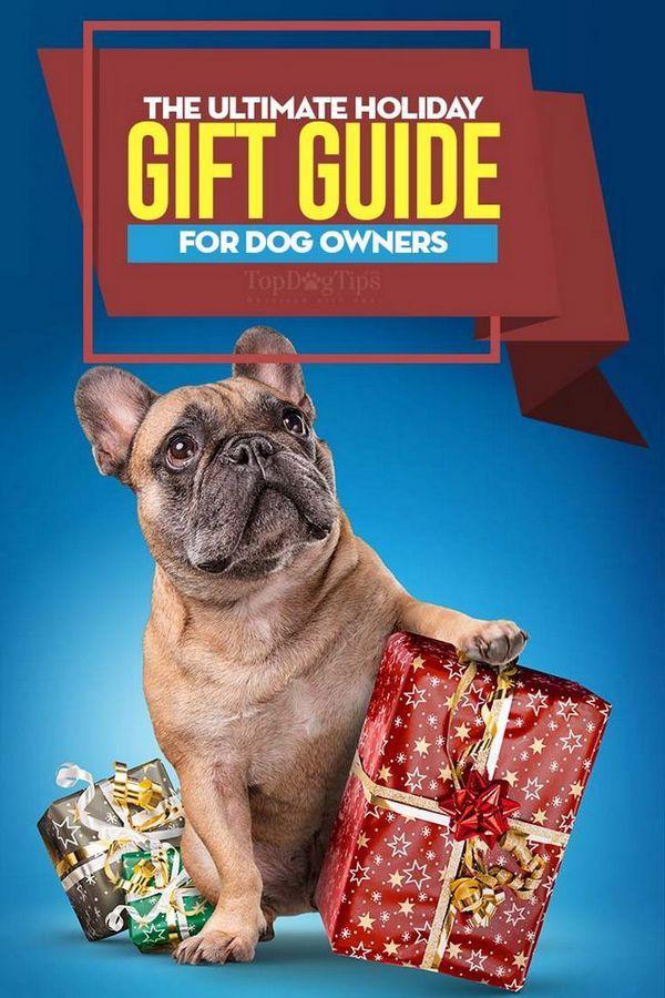 Cele mai multe cadouri de vacanță unice pentru proprietarii de câini și iubitorii de câini