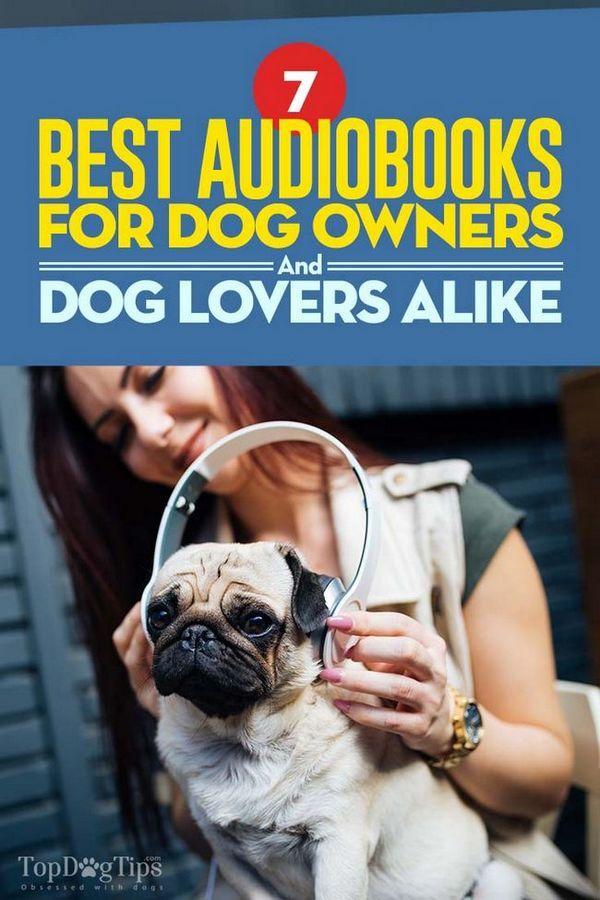 7 Cele mai bune audiobook-uri pentru proprietarii de câini și iubitorii de câini