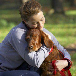 Bacteriile de la câini pot fi benefice sănătății umane