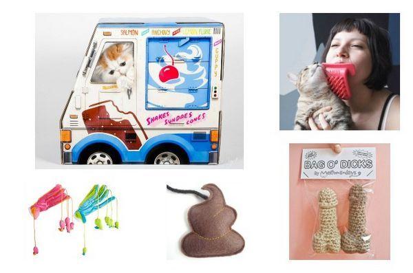 Top 10 produse pentru animale de companie ciudate nu știați niciodată că aveți nevoie