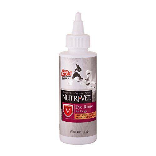 Nutri-Vet Dog Eye Clătire
