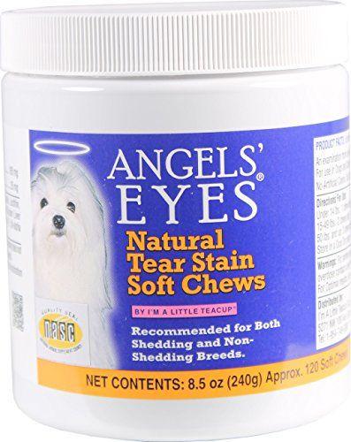 Îngerul de ochi natural de lacrimă Tear Remover